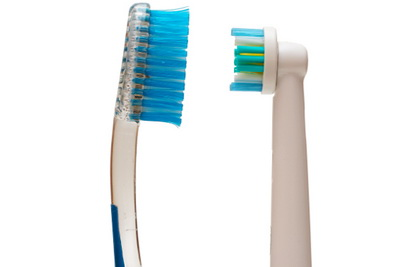 Electric VS Manual Brush | Hammons Dental